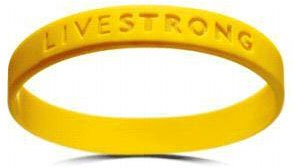Amazon.com: Official Live Strong Lance Armstrong Yellow ...