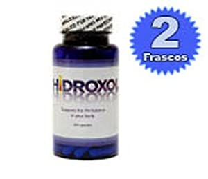 Amazon.com: Hidroxol 2 Frascos: Health & Personal Care