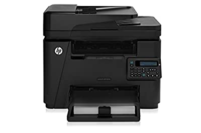HP LaserJet Pro M225Dn Monochrome Printer with Scanner, Copier and Fax (CF484A#BGJ)