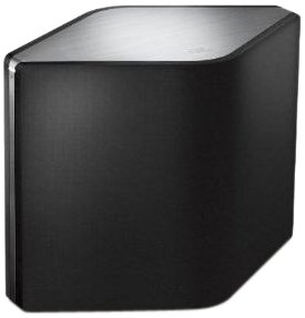 Philips A5 Fidelio Aw5000 Wireless Hi-Fi Wall Mountable Speakers Quad Driver (4) Home Stereo Speaker System - Aw5000/10