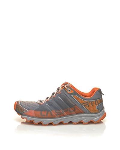 La Sportiva  Helios Scarpa [Grigio/Arancione]