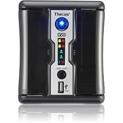 Thecus N2200EVO Network Attachment Storage Server