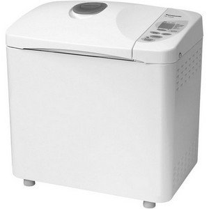 New Panasonic Small Appliances Sd Yd250 Automatic Bread Maker Crust Setting Light Medium Dark