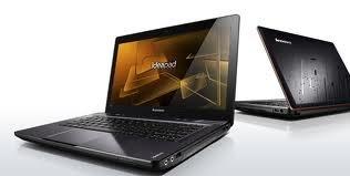 Lenovo IdeaPad Y480 14