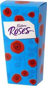 Cadbury Roses Chocolate Assortment - 220g