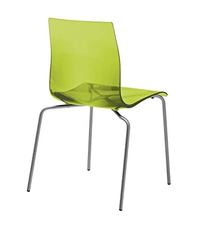 Domitalia Gel B Chair, Green