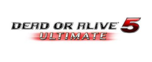 DEAD OR ALIVE 5 Ultimate コレクターズエディション (初回封入特典(アイドルコスチュームセット ダウンロードシリアル)付き 同梱)