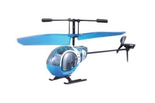 ヘリQ H-01(ブルー)