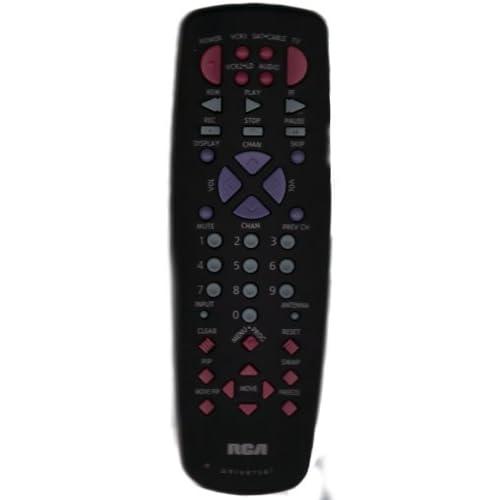 RCA Universal Remote Control 506M