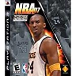 NBA '07 - Playstation 3