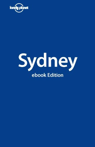 Lonely Planet Sydney (City Guide) (City Travel Guide)