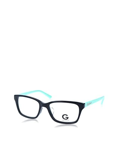 GUESS Montatura 100 (55 mm) Nero/Blu