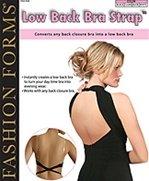 Fashion Forms Low Back Straps