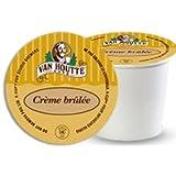 Keurig Van Houtte Creme Brulee Coffee K-Cup Pods