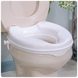 Remarkable Savanah Raised Toilet Seat 4 10Cm High At Front Model Spiritservingveterans Wood Chair Design Ideas Spiritservingveteransorg