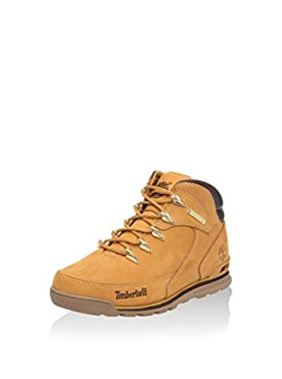 Timberland Botas Track Euro Rock - Anti-Fatigue (Mostaza)