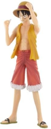 Bandai SUPER ONE PIECE STYLING Monkey-D-Luffy