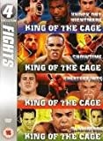 echange, troc 4 Collection: Fights - King of the Cage