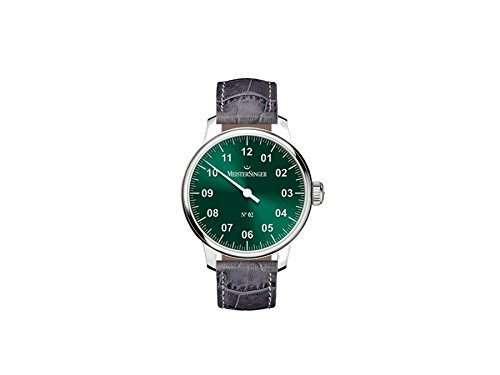 Meistersinger orologio uomo N02 AM6609N