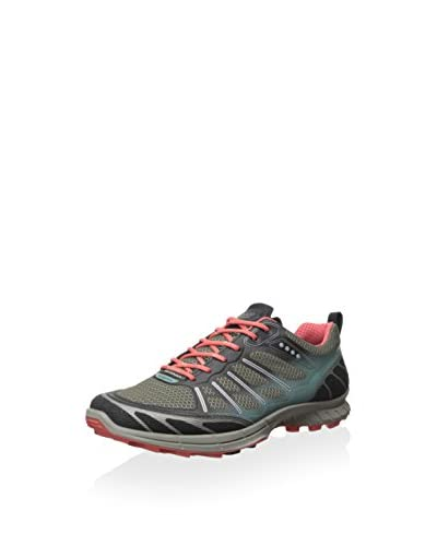 Ecco Women's Biom Trail Lace-Up Sneaker