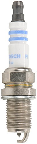 Bosch (6702) FR8DPP30X Original Equipment Fine Wire Platinum Spark Plug, (Pack of 1) (Spark Plug Wires For Subaru compare prices)