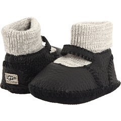 Ugg - Macie - Infants (Black 2/3)