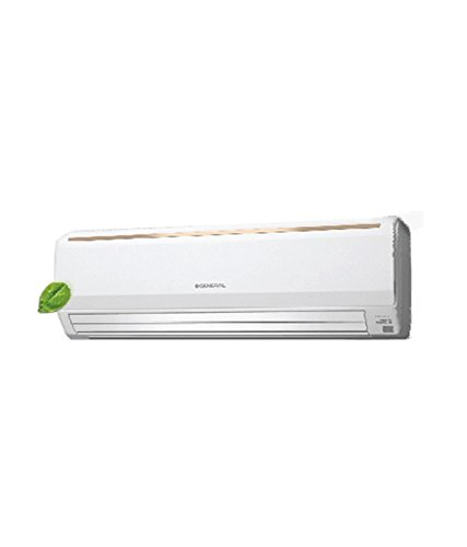 O General ASGA18AET 1.5 Ton Hi Wall Flat Panel Split Air Conditioner