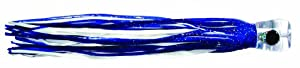 C&H Alien-XL 10-1 2-Inch Lure, Blue and White by C&H