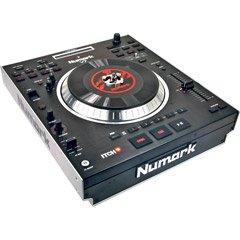 Numark PROFESSIONAL DJ HARDWARE/SFTWRCONTROLLER SYSTEM (Pro Sound & Entertainment / DJ Components)