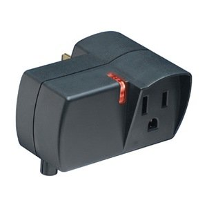 Allied Precision Ind Tc035 Temperature Controlled Outlet