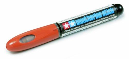 Tamiya 87081 Weathering Stick Mud - 1