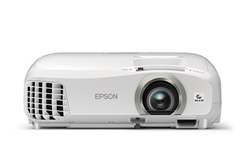 Lowest Prices! Epson Home Cinema 2040 1080p 3D 3LCD Home Theater Projector