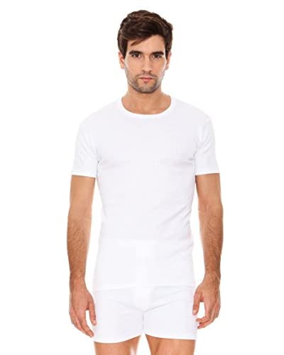 Abanderado Set 3 Pezzi T-Shirt Manica Corta Bianco size is not in selection IT