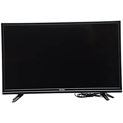 Intex LED-3218 81.28 cm (32 inches) HD Ready LED TV (Black)