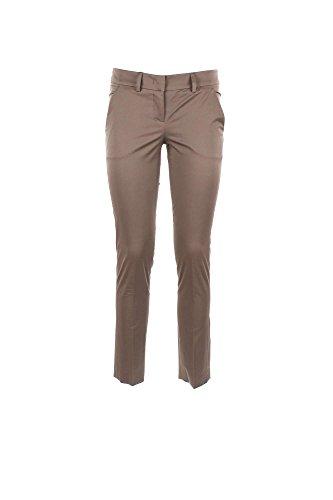 Pantalone Donna Hope 40 Marrone O.p044.643 Primavera Estate 2015