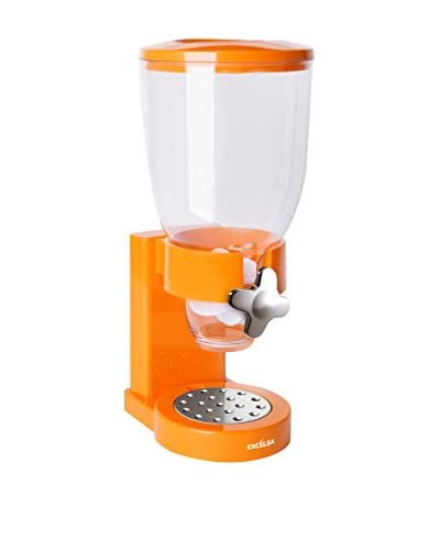 Enjoy Home  Dispenser 4 lt Arancione