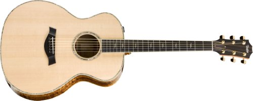 Taylor Ga-K-E Koa, Grand Auditorium Acoustic Guitar 6 String