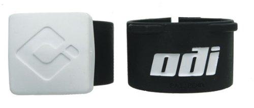 ODI Lock-on fork bumpers - Boxxer (red), pr