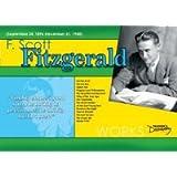 F. Scott Fitzgerald Poster