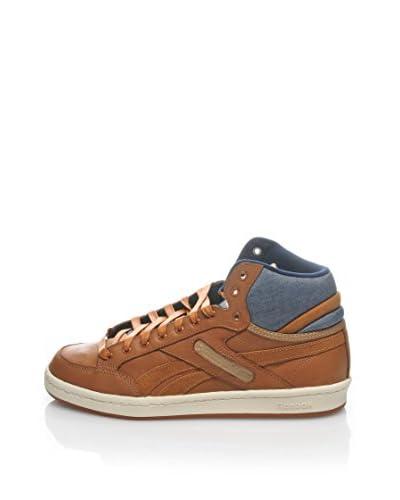 REEBOK Hightop Sneaker Cl Arena-Pro Mid Lt
