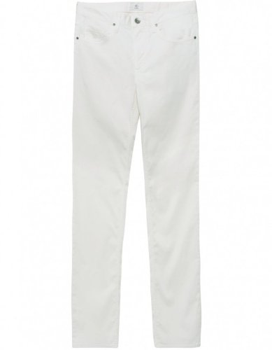 Cerruti 1881 Men's Pants Cream Straight Leg Jeans 34/32