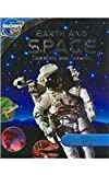 img - for Earth and Space: Questions and Answers (Discovery Kids) book / textbook / text book