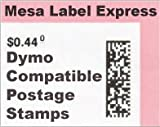 Mesa Label Express® Dymo Compatible SHIP-30915 Endicia Internet Postage Stamps (700 per Roll)