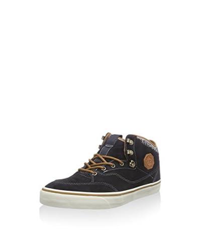 Vans Sneaker Alta M Buffalo Boot Mte Grigio Scuro EU 40 (US 7.5)