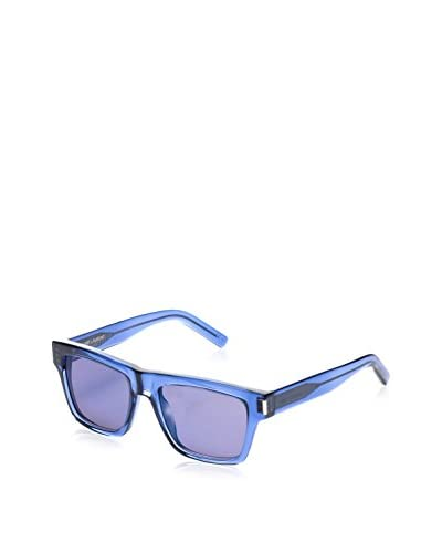 Yves Saint Laurent Gafas de Sol BOLD 5 (52 mm) Azul