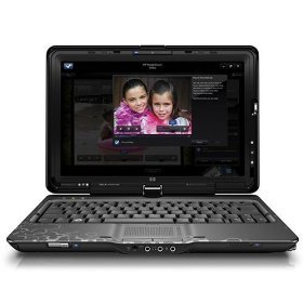 HP Touchsmart TX2 12.1-Inch Notebook