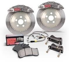 StopTech (83.548.4700.R1) Brake Rotor