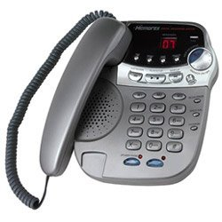 best corded phone with answering machine
