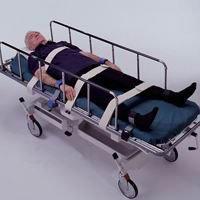 J.T. Posey Company 5550B Belt Restraint Bed Size EA