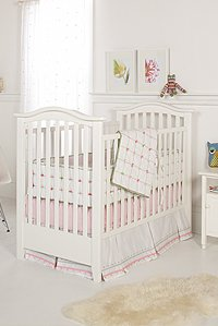 Luxury Crib Bedding Sets front-1076108